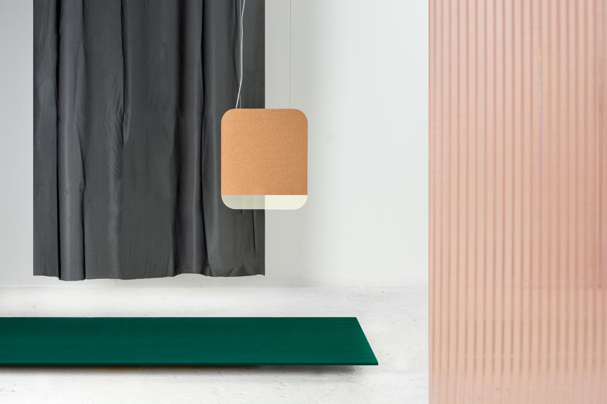 Slab Light Series 2013 Lukas Peet Design