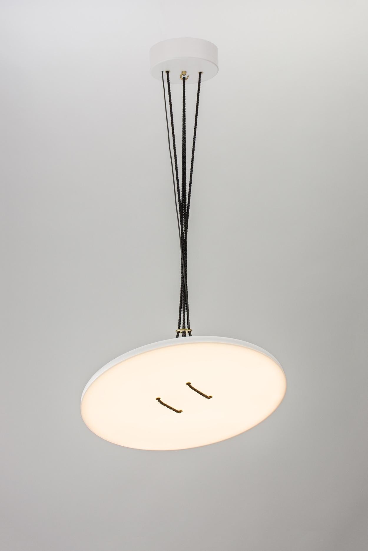 Button Series 2013 Lukas Peet Design