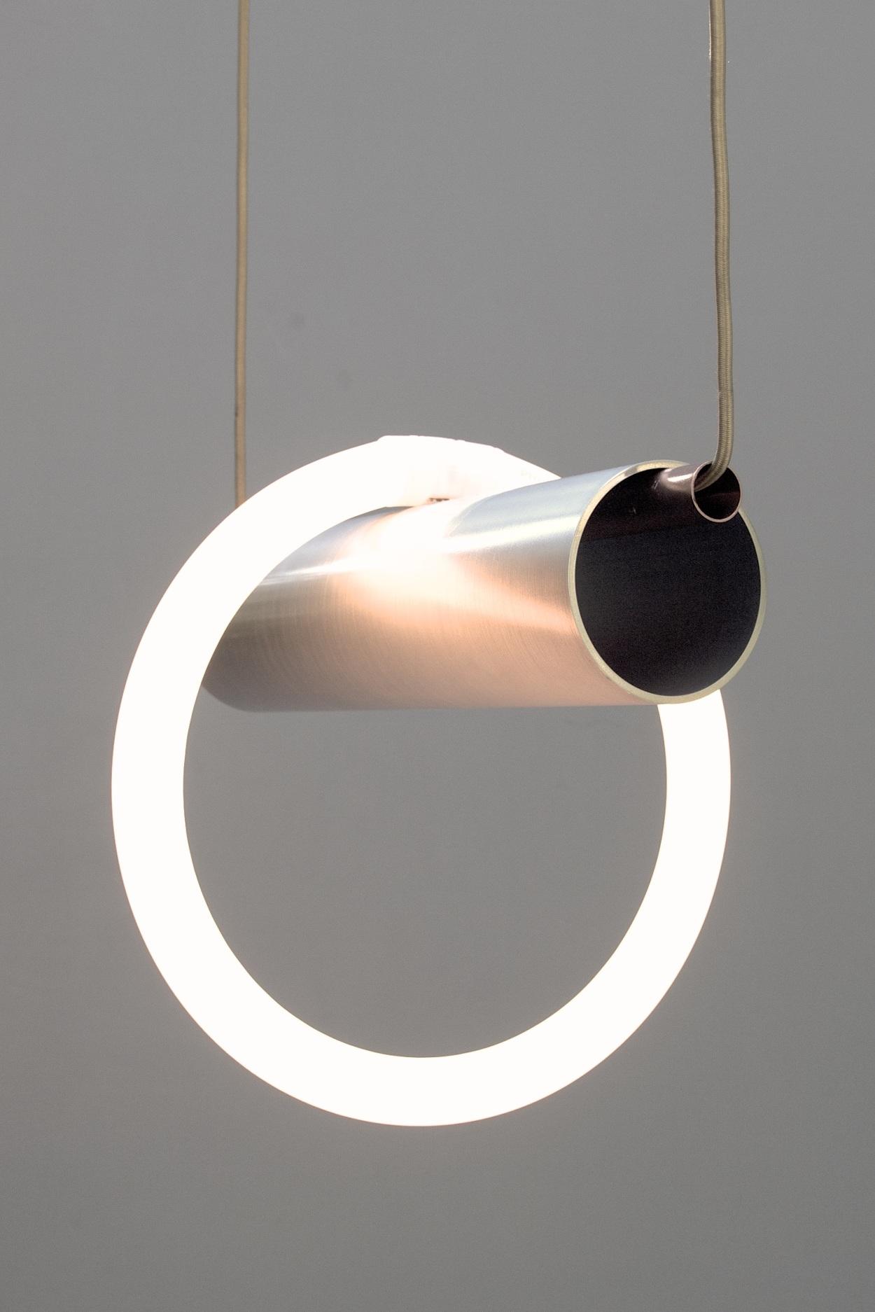 Hanging Composition 2011 Lukas Peet Design